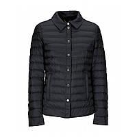 Куртка Geox W7425N DARK NAVY 48 Темно-синий (W7425NDKNV) d290472e26cef