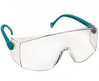 Очки защитные OZON 7-034 A/F прозрачные
