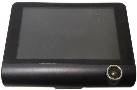 Видеорегистратор DVR SD319 с 3 камерами