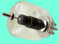 Генераторная лампа, триод SRS362