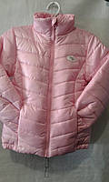 Куртка демісезонна (р. 116-140) купити оптом