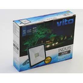 Прожектор LED INDUS 30W SMD 60K 2850Lm IP65