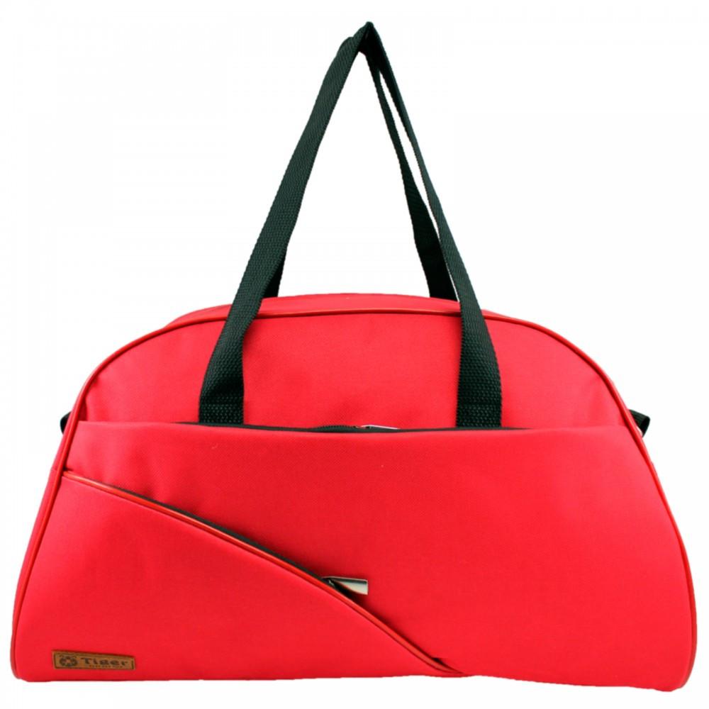 5c02cf1c5a57 Спортивная сумка Fitness Tiger - Красная, цена 249 грн., купить в ...