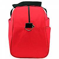 05a3f4f1a074 Спортивная сумка Fitness Tiger - Красная - купить по лучшей цене в ...