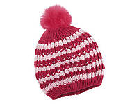 Зимняя шапка флисовая подкладка 2/5 года Lupilu Германия для девочки, фото 1