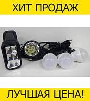 Солнечная батарея GDLIGHT GD-8017!Спешите Купить