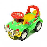 Детская машинка-каталка толокар Baby Tilly H-08-IC [1 цвет] (Толокар Бэйби Тилли H-08-IC)