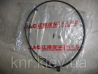 Трос переключения передач (шарнир-кольцо) JAC 1045 (ДЖАК 1045)