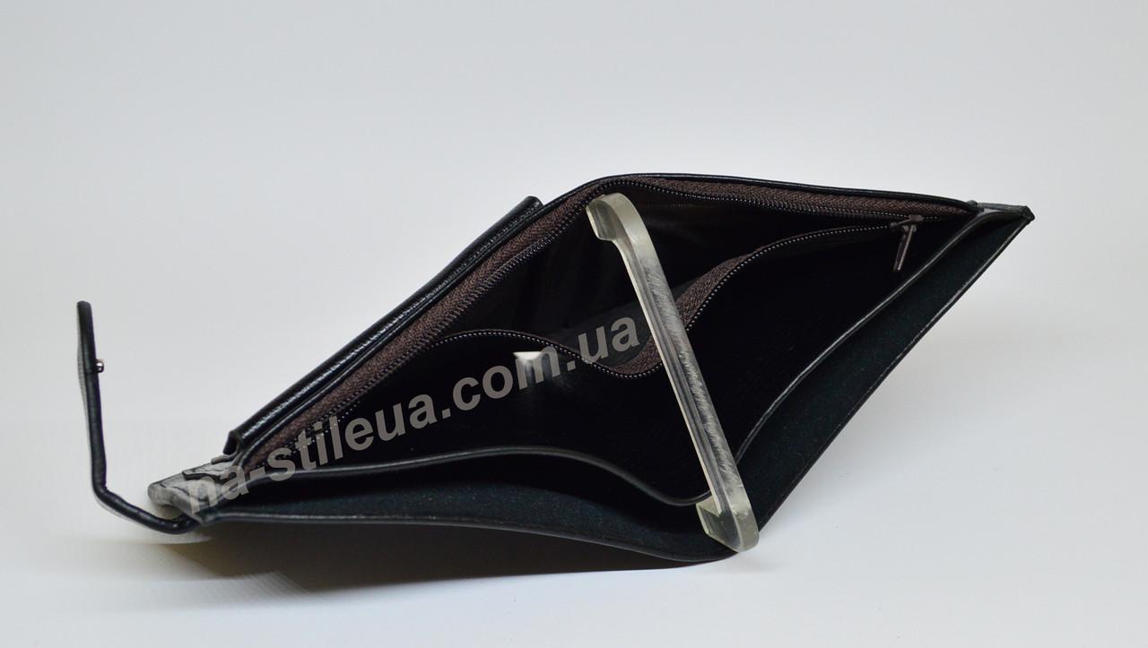 0ca2aa26f5f3 Мужской кожаный кошелек портмоне гаманець бумажник DAIQISI купить, цена 167  грн., купить в Бердянске — Prom.ua (ID#878458718)
