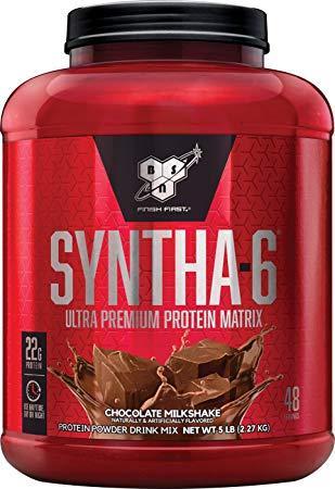 Syntha-6 2,27 kg