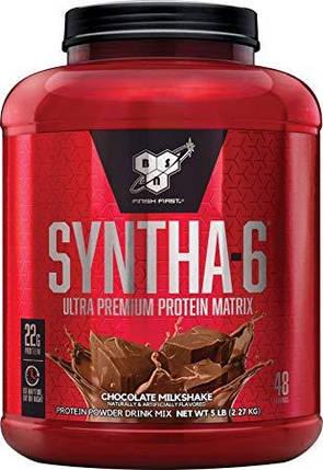 Протеин BSN Syntha-6 2.27 кг, фото 2