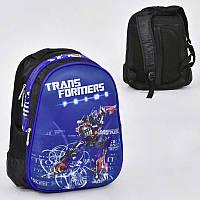 Рюкзак школьный N 00111 (50) 2 кармана