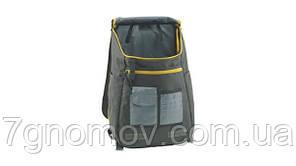 EASY CAMP Рюкзак EC Traverse 28 Black арт. 360073, фото 2