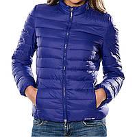 Куртка Geox W3225A COBALT BLUE 42 Синий (W3225ACOBL) 6ad586d303531