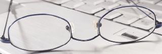 5 советов, как снизить напряжение глаз при работе на компьютере.