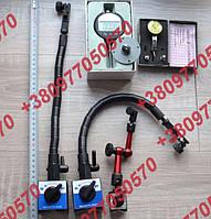 Индикаторная магнитная стойка гибкая 420мм