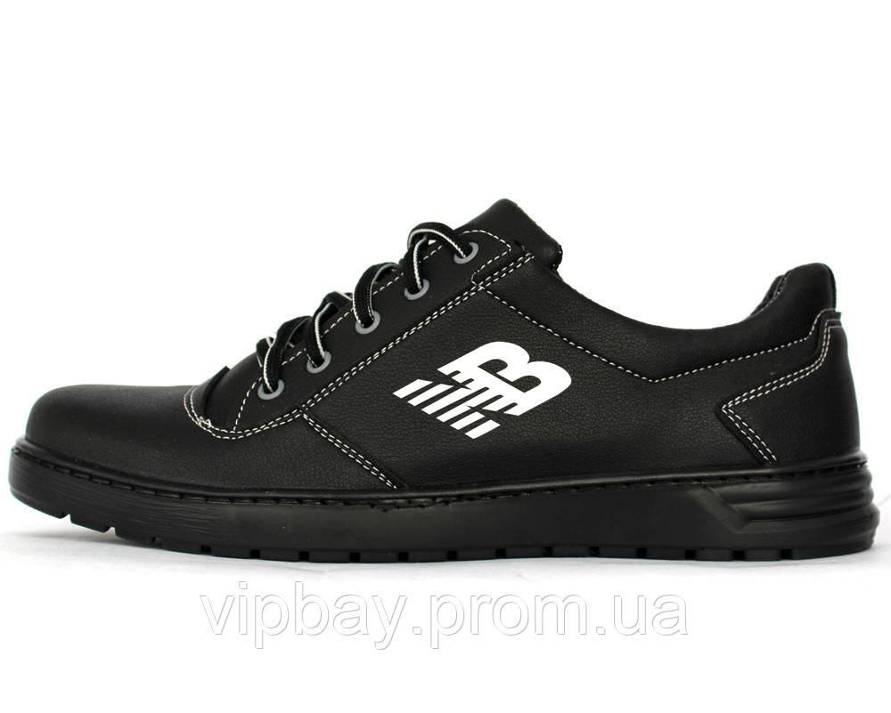 Чоловічі демісезонні кросівки - туфлі спортивні (Ю-61ч) 56dff00c7e44a