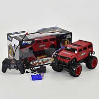 Гоночный внедорожник на радиоуправлении Racing Rally RC DRIVE HB-YY 1601 Красно-черный (2-HB-YY1601-63138)
