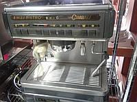 Кофемашина  La Cimbali М32 Bistro (с Капучинатором)  Б/у в прекрасном рабочем состоянии!