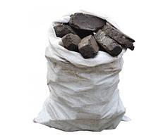 Торфобрикеты в мешках по 40 кг, 1 тонна