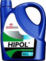 Масло для механических коробок переключения передач  HIPOL® GL-5 80W-90
