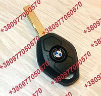 Бмв ключ ромб ключ BMW 868 mhz 1 3 5 6 X3 X5 Z3 Z4 Z8 CAS 2 868