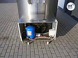 Холодильник для молока БУ Frigomilk G4 объемом 1200 литров / Охолоджувач молока, фото 3