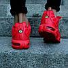 Nike Air Max TN Plus  Red (реплика), фото 4