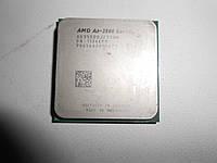 AMD A6-3500(AD35000JZ33GX) 4x2.1GHz-2.4GHz Socket FM1 - виснет!