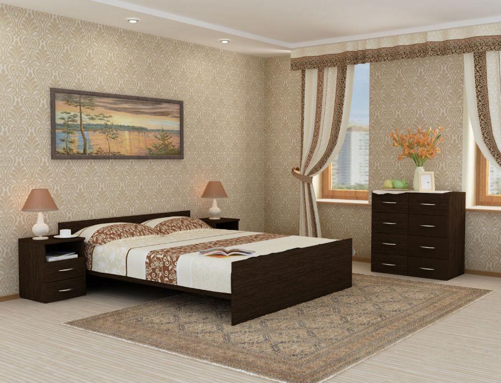 Мебель на заказ Спальни