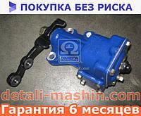 Механизм рулевой 2101, 2102, 2103, 2106 (редуктор) КЕДР (пр-во г.Самара) 21010-3400010-00