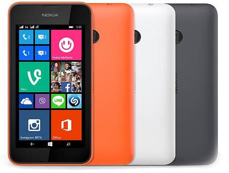 Чехол для Microsoft Lumia 535 Dual Sim