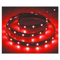 Светодиодная лента 4,8вт/м красная 12в Feron LS603