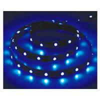 Светодиодная лента 4,8вт/м синяя 12в Feron LS603