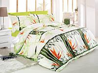 Комплект бамбуковой постели Sena yeşil