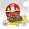 Мини-пиццерия в чемоданчике Super Pizza Smoby 24467