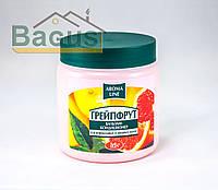 Бальзам-кондиционер Грейпфрут 500 мл для нормальных и жирных волос Iris Ir-0396