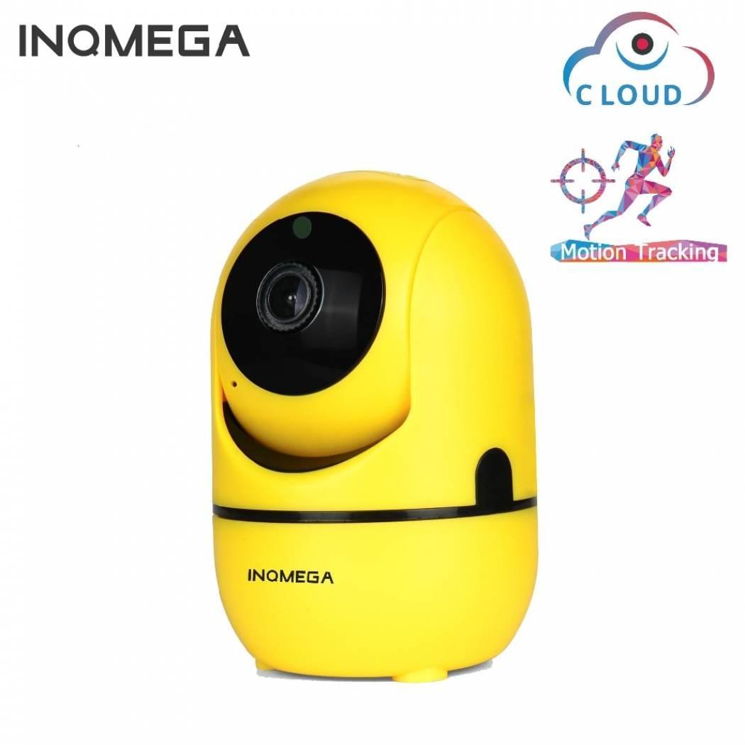 Беспроводная IP-камера INQMEGA IL-HIP291 1080P  Интеллектуальное  автоматическое отслеживание движения  YCC365 - Bigl ua