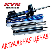 Амортизатор задний  Nissan Sunny(NX 100) (90-95) Kayaba Excel-G масляный правый 632072
