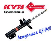 Амортизатор задний  Nissan Tiida Kayaba Excel-G газовый 343465