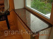 Купити підвіконня з граніту київ, фото 2