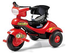 Детский трёхколёсный велосипед Cucciolo BOY, фото 3