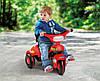 Детский трёхколёсный велосипед Cucciolo BOY, фото 5