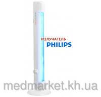 Бактерицидная безозоновая лампа ЛБК-150Б Philips