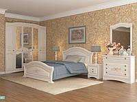 Набор для спальни №2Венера Люкс  (Сокме)