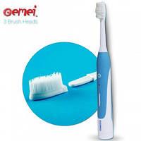 Электрическая зубная щетка Gemei GM-905 (220 В)!Скидка
