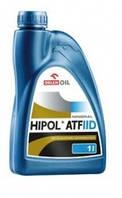 Масло ATF для автоматических коробок передач HIPOL® ATF II D