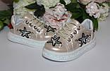 Дитячі кросівки / кеди для дівчаток, фото 3