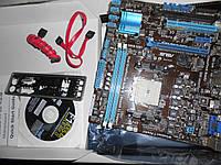 Asus F1A55-M LER2.0 (Rev.1.00) Socket FM1 - в идеале!!!