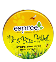 E00265 Espree Bug Bite Relief Бальзам для лап успокаивающий раздражения, 44 мл